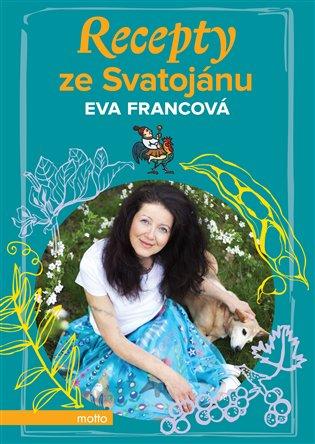 Recepty ze Svatojánu BOX - Eva Francová | Replicamaglie.com