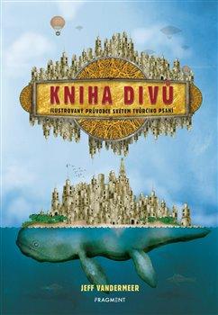 Obálka titulu Kniha divů