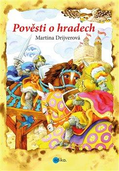 Obálka titulu Pověsti o hradech