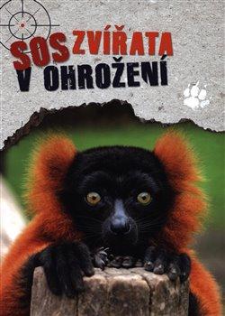 Obálka titulu SOS Zvířata v ohrožení