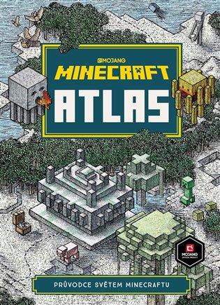 Minecraft - Atlas - -   Booksquad.ink