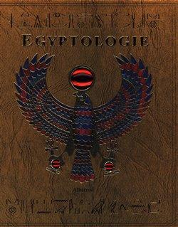 Obálka titulu Egyptologie