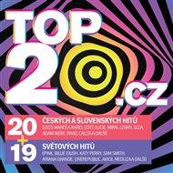 TOP20.CZ 2019/2