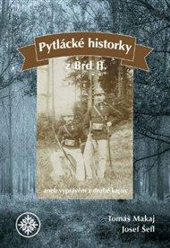 Pytlácké historky z Brd II.