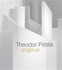 Obálka titulu Theodor Pištěk - Angelus