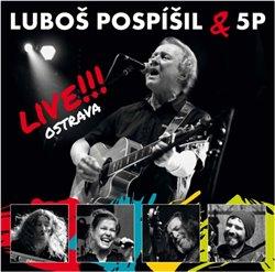 Obálka titulu Live!!! Ostrava