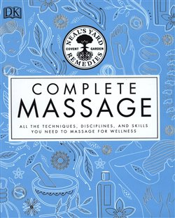 Obálka titulu Complete Massage