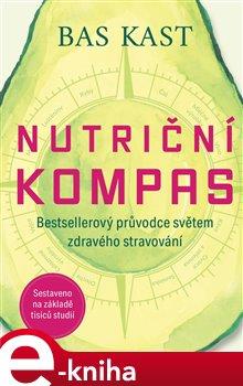 Obálka titulu Nutriční kompas