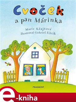 Cvoček a pan Márinka
