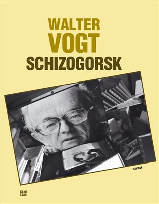 Schizogorsk - Walter Vogt | Replicamaglie.com