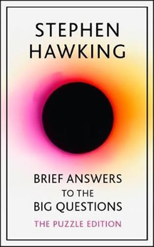 Brief Answers to the Big Questions: Puzzle Edition - Stephen Hawking | Booksquad.ink