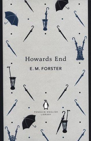 Howards End - E.M. Forster | Replicamaglie.com