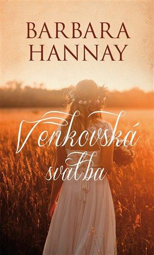Venkovská svatba - Barbara Hannay | Replicamaglie.com