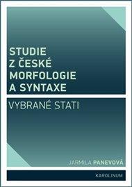 Studie z české morfologie a syntaxe