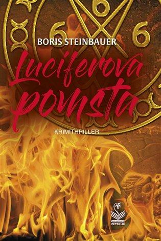 Luciferova pomsta - Boris Steinbauer | Replicamaglie.com