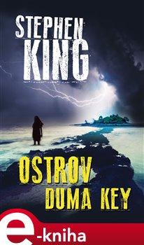 Obálka titulu Ostrov Duma Key