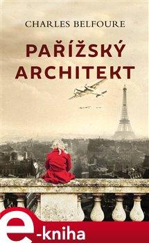 Obálka titulu Pařížský architekt