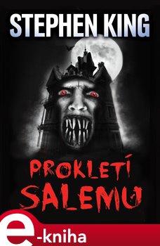 Obálka titulu Prokletí Salemu
