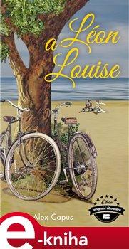 Obálka titulu Léon a Louise