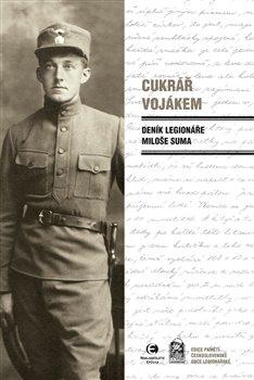 Obálka titulu Cukrář vojákem