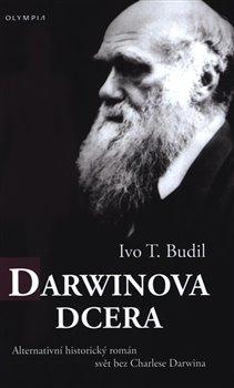 Obálka titulu Darwinova dcera