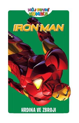 MPK 3: Iron Man - Hrdina ve zbroji - Fred Van Lente   Replicamaglie.com