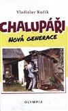 Obálka knihy Chalupáři - nová generace