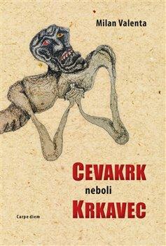 Obálka titulu Cevakr neboli krkavec