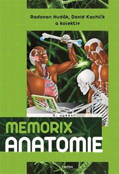 Obálka titulu Memorix anatomie /4.vyd/
