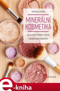Obálka titulu Minerální kosmetika