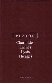 Charmidés, Lachés, Lysis, Theagés