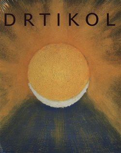 Obálka titulu Drtikol. Duchovní cesta 2