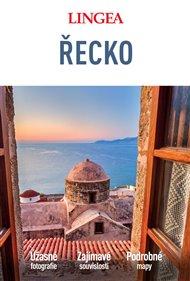 Řecko velký průvodce