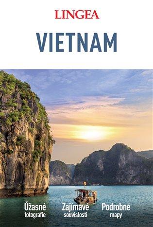 Vietnam velký průvodce - - | Booksquad.ink
