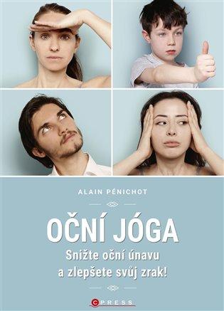 Oční jóga - Alain Pénichot | Replicamaglie.com