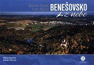 Benešovsko z nebe /Benešov Region From Heaven