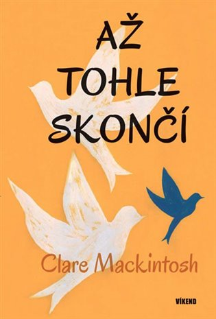 Až tohle skončí - Clare Mackintosh | Replicamaglie.com