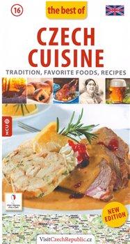 Obálka titulu Czech Cuisine