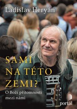Obálka titulu Sami na této zemi?