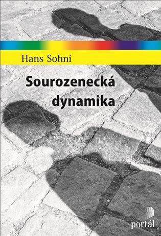 Sourozenecká dynamika - Hans Sohni | Booksquad.ink
