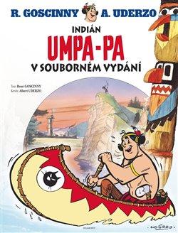Obálka titulu Indián Umpa-pa