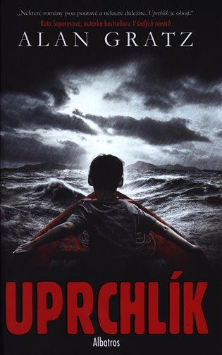 Uprchlík - Alan Gratz | Booksquad.ink