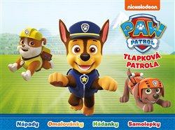 Tlapková patrola - Tvořivá sada