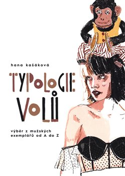 Obálka titulu Typologie volů