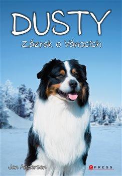Obálka titulu Dusty: Zázrak o Vánocích