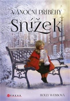 Obálka titulu Vánoční příběhy: Snížek