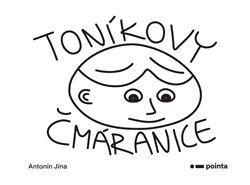 Obálka titulu Toníkovy čmáranice