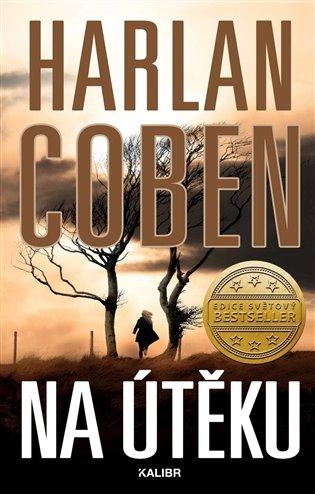 Na útěku - Harlan Coben | Booksquad.ink