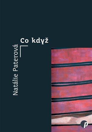 Co když - Natálie Paterová | Booksquad.ink