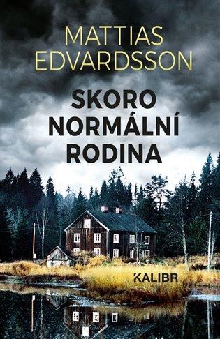 Skoro normální rodina - Mattias Edvardsson   Replicamaglie.com
